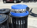 Find a place to recycle your trash!