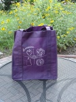 Bring your own reusable bag