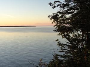 Protect Lakes and Streams