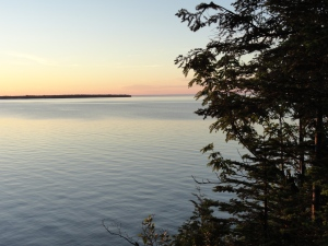 Lake Superior and all lakes are precious, protect them!