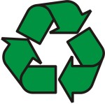 recycle, manufacture, purchase
