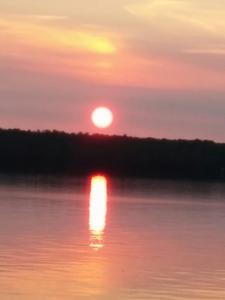The sun sets on 2015