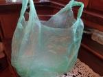 Get rid of plastic bags