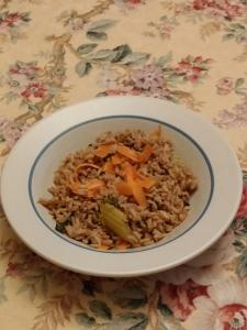 I love risoto