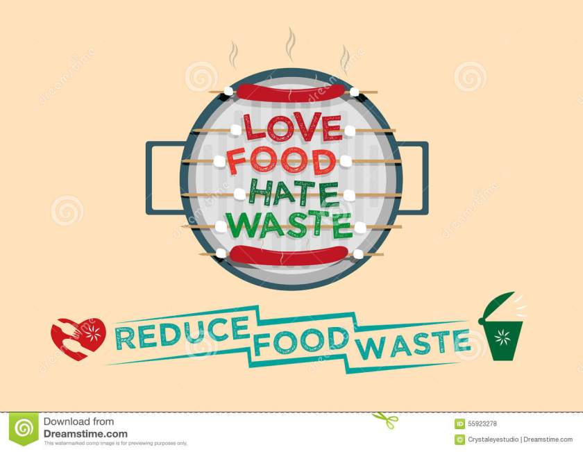 Food waste picture