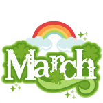 mindful march